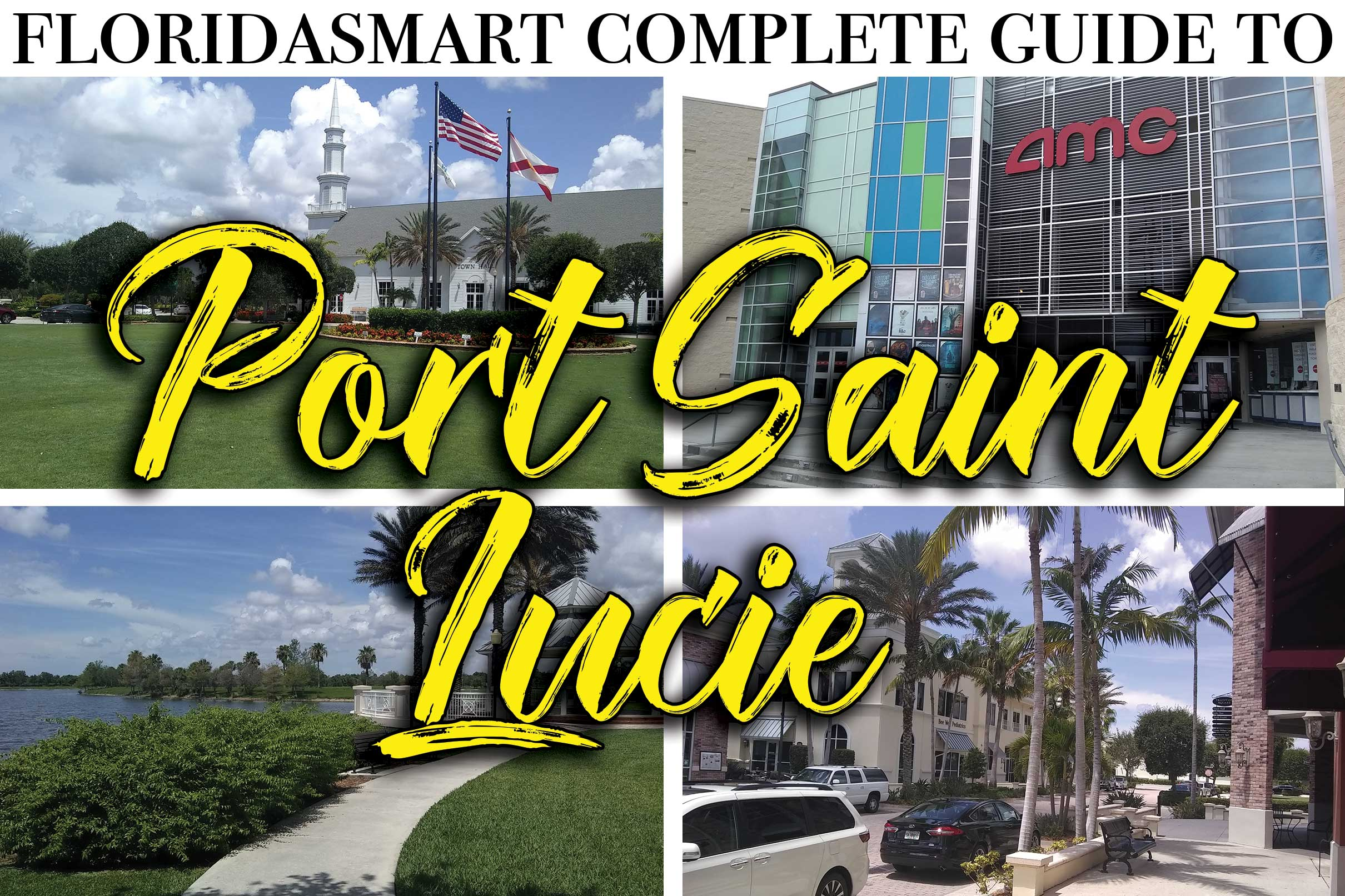 Port Saint Lucie