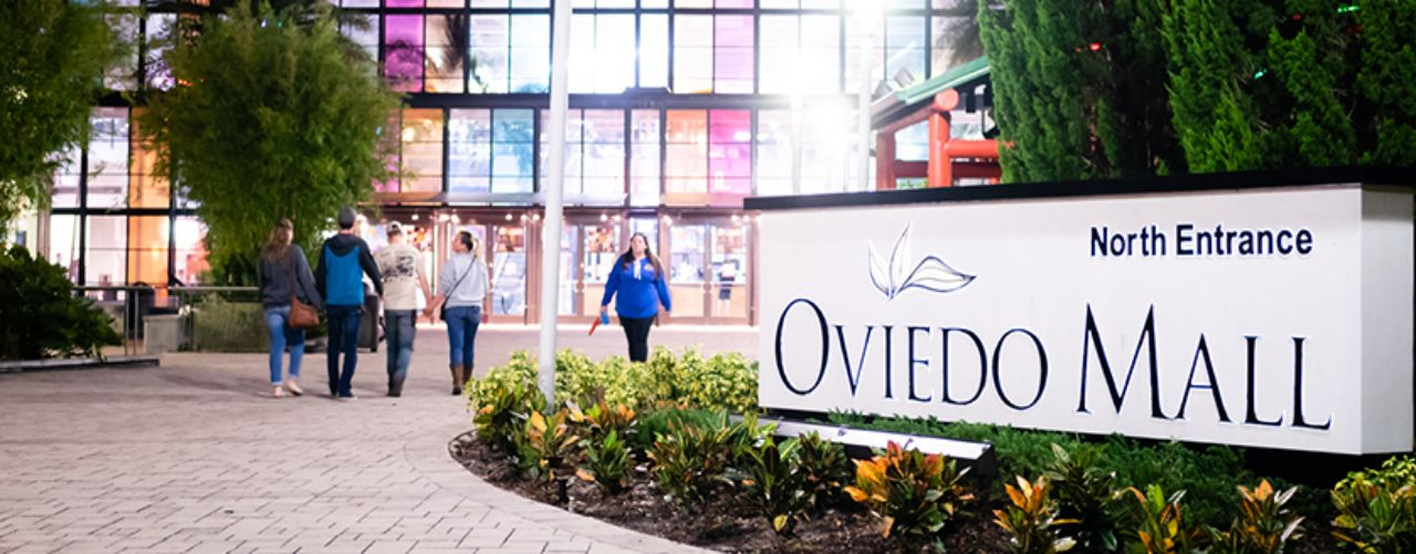 Why The Oviedo Mall Is Not Closing