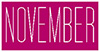 November Events & Festivals