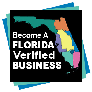Become a Florida Verified Business