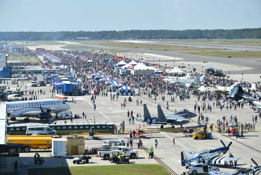 Air Show NAS Jacksonville