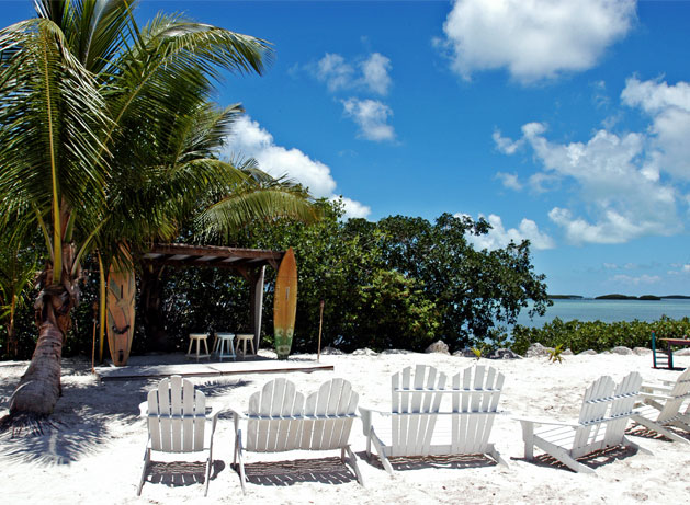 9 Amazing Florida Keys Venues for Uniquely Beautiful Weddings