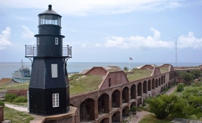Fort Jefferson National Park