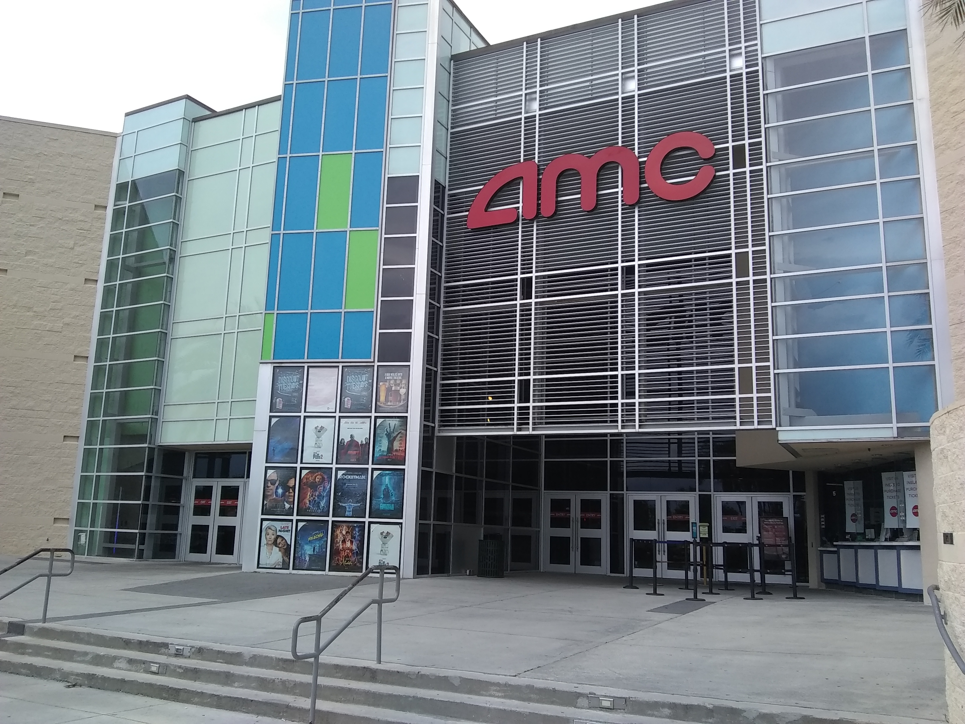 Port St Lucie AMC