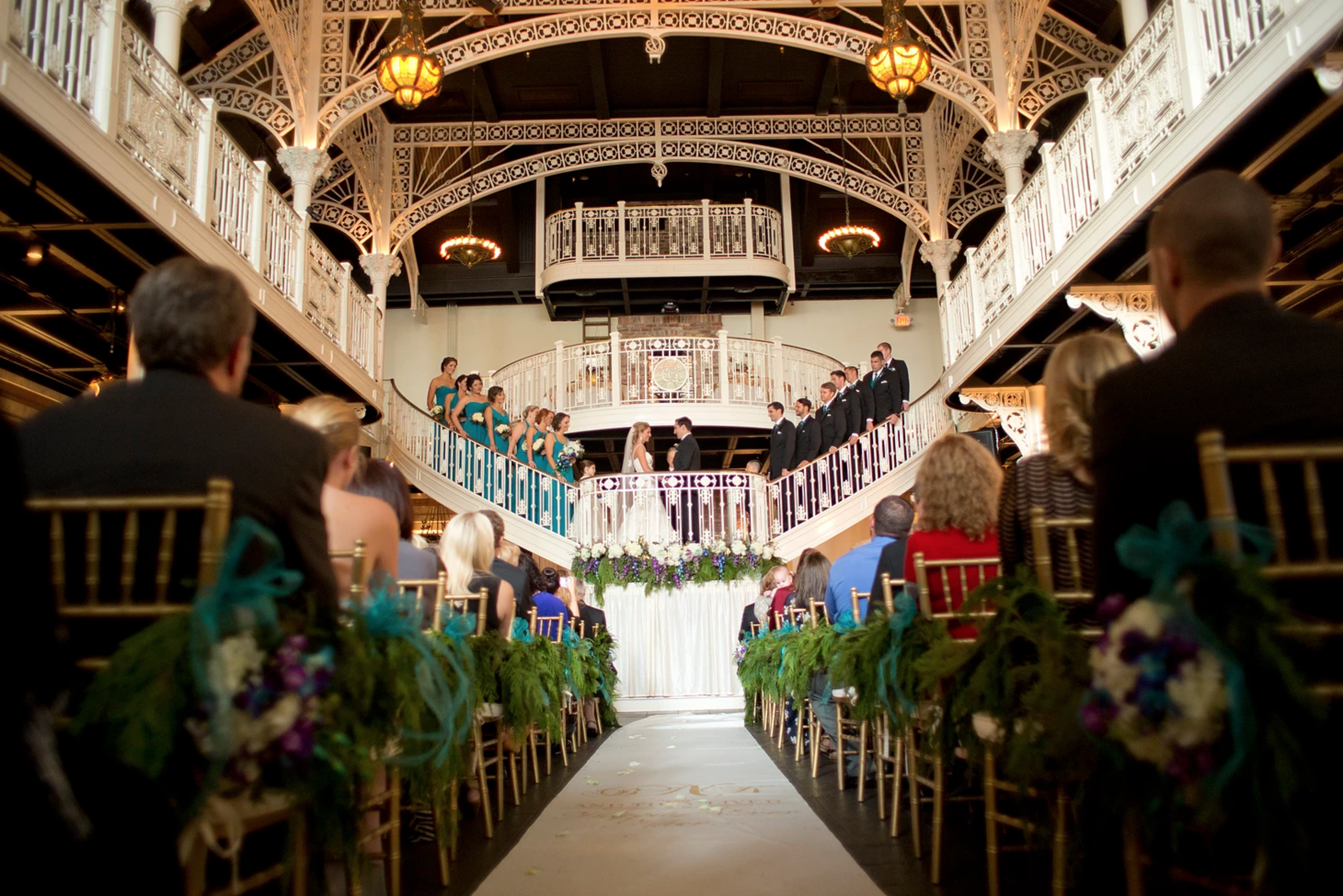 10 Unique Central Florida Wedding Venues