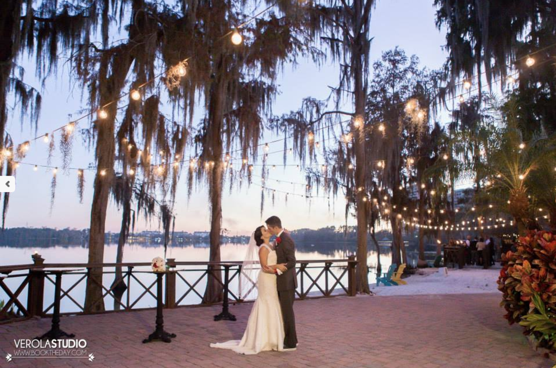 10 Unique Central Florida Wedding Venues: Florida Wedding Venue Wedding Tree At Reisefeber.org