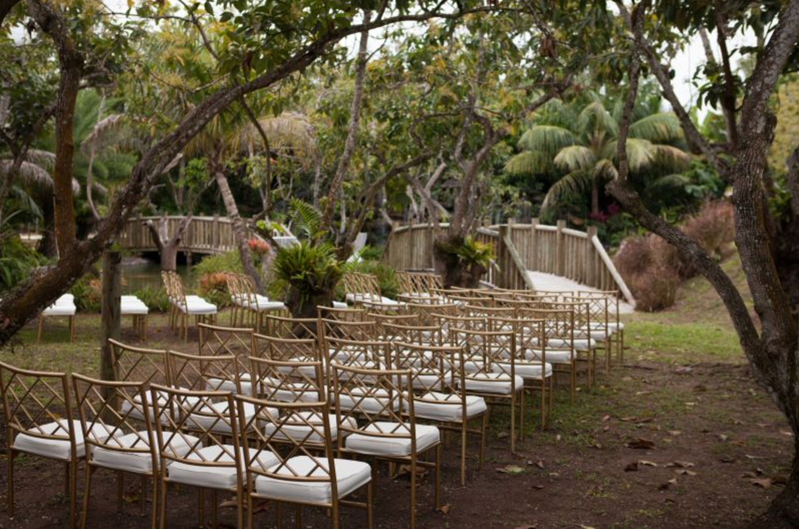 12 South East Florida Wedding Venues to Make Your Wedding Unique