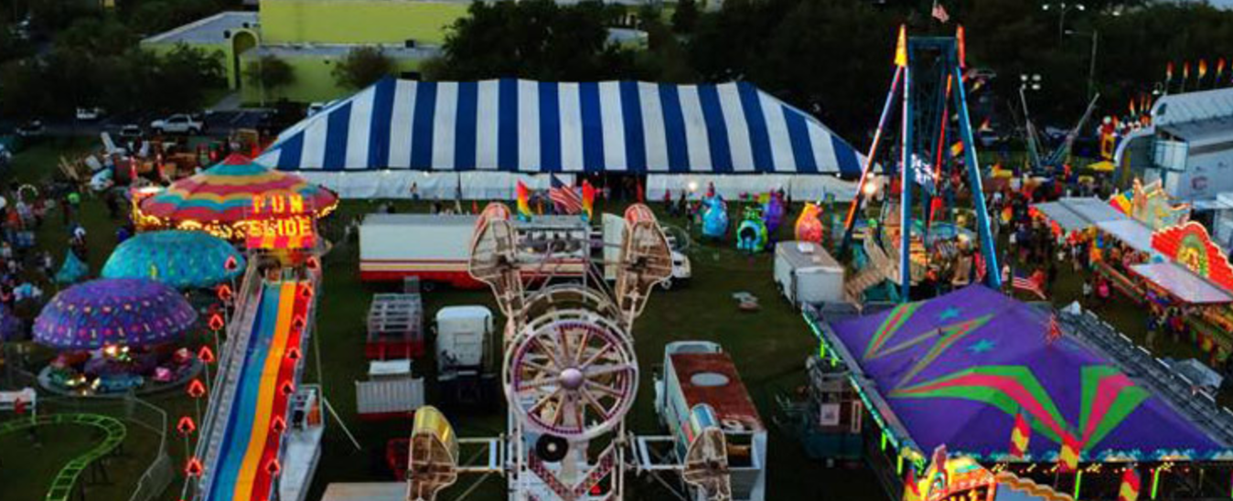 7 Amazing Central West Florida Fall Festivals