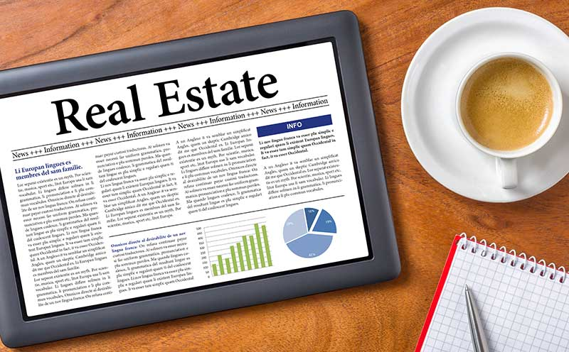 florida Online Real Estate Marketing