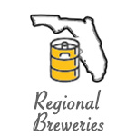 Florida Regional Breweries