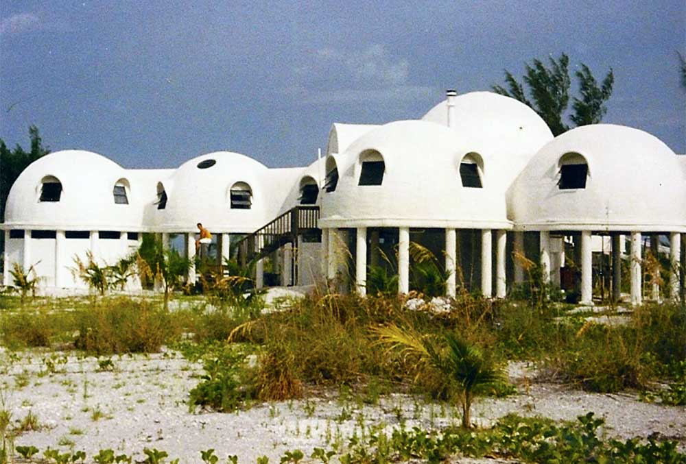 The Sinking Domes Of Florida Florida Smart