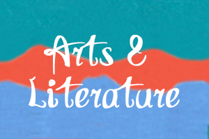 Florida Arts & Literature