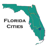 Florida Cities