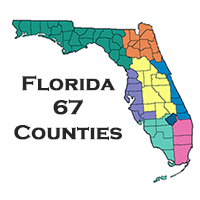 Florida Counties