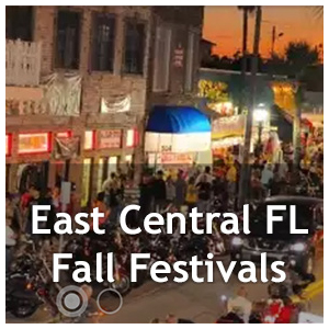Central East Florida Fall Festival Guide