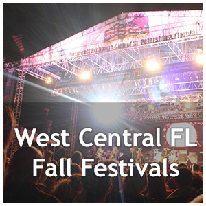 Central West Florida Fall Festivals Guide