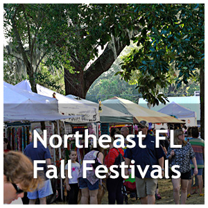 Northeast Florida Fall Festivals Guide