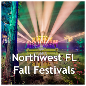 Northwest Florida Fall Festivals Guide