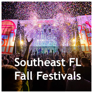 Southeast Florida Fall Festivals Guide
