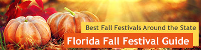 Florida Fall Festival Guide