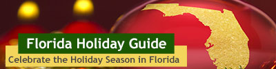 Florida Holiday Season Guide