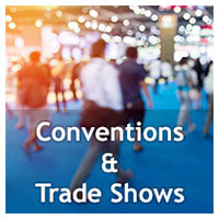Florida Conventions & Tradeshows