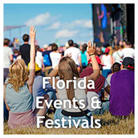 Florida Events & Festivals