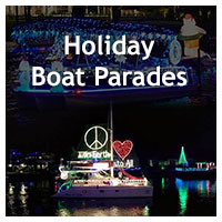 Florida Holiday Boat Parades