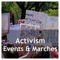 Florida Activism Events
