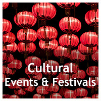 Cultural Events in Florida
