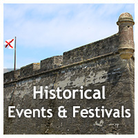 Florida Historical Events