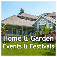 Florida Home and Garden Events