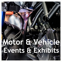 Motor Inspired Events in Floirda