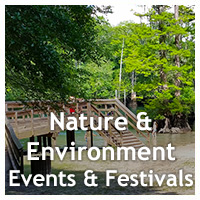 Florida Nature and Environment Events