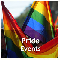 Florida Pride Events