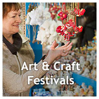 Florida Arts & Crafts Festivals