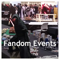 Florida Fandom Events