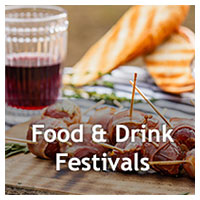 Florida Food & Drink Festivals