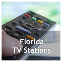 Florida TV stations