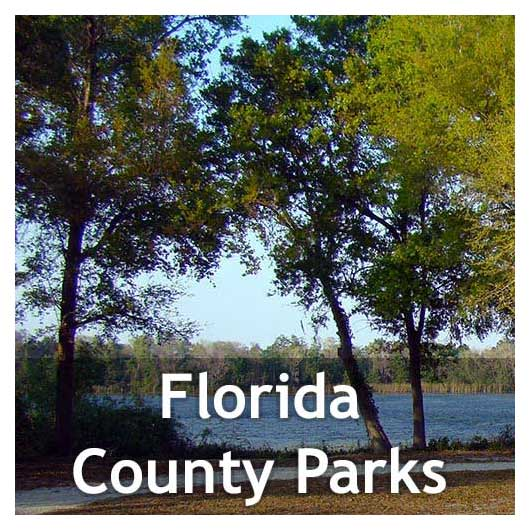 Florida County Parks