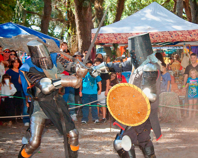 8 Fun Fall Festivals in Southeast Florida