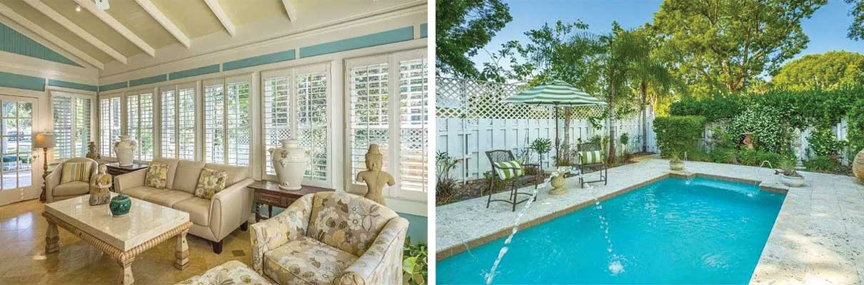 Beautiful Historical Houses Currently For Sale in Northwest Florida