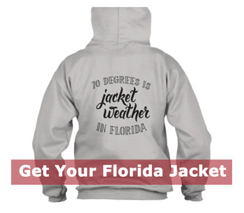 Get your Florida jacket