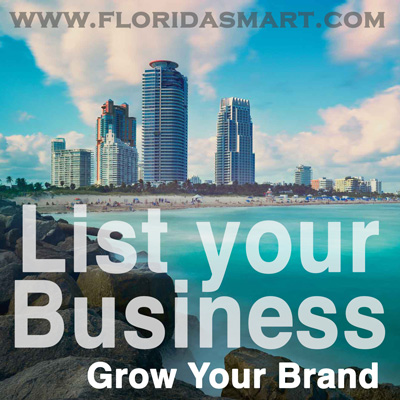 List your Florida Business