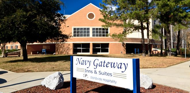 Navy Gateway Inns and Suites, NSA Panama City