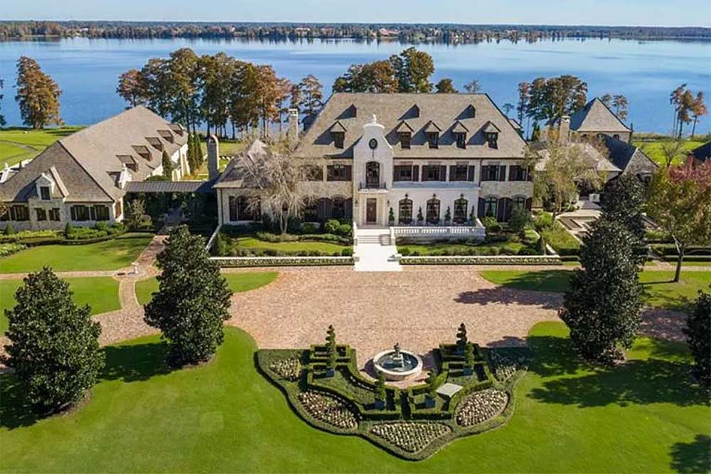 Tampa Bay area Country Estate Home