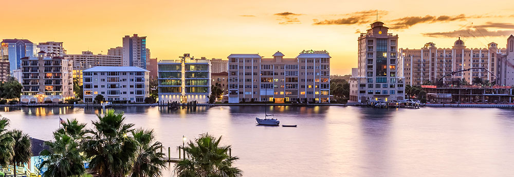 Seasonal Rentals in Florida