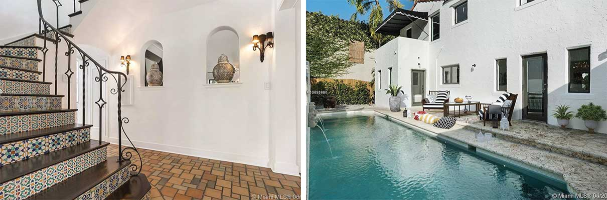 Fabulous 9 Beautiful Historical Houses For Sale In Southeast Florida Home Interior And Landscaping Ponolsignezvosmurscom