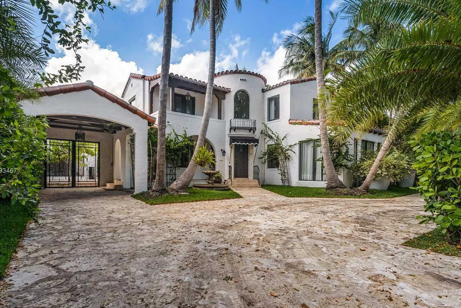 Remarkable 9 Beautiful Historical Houses For Sale In Southeast Florida Home Interior And Landscaping Ponolsignezvosmurscom