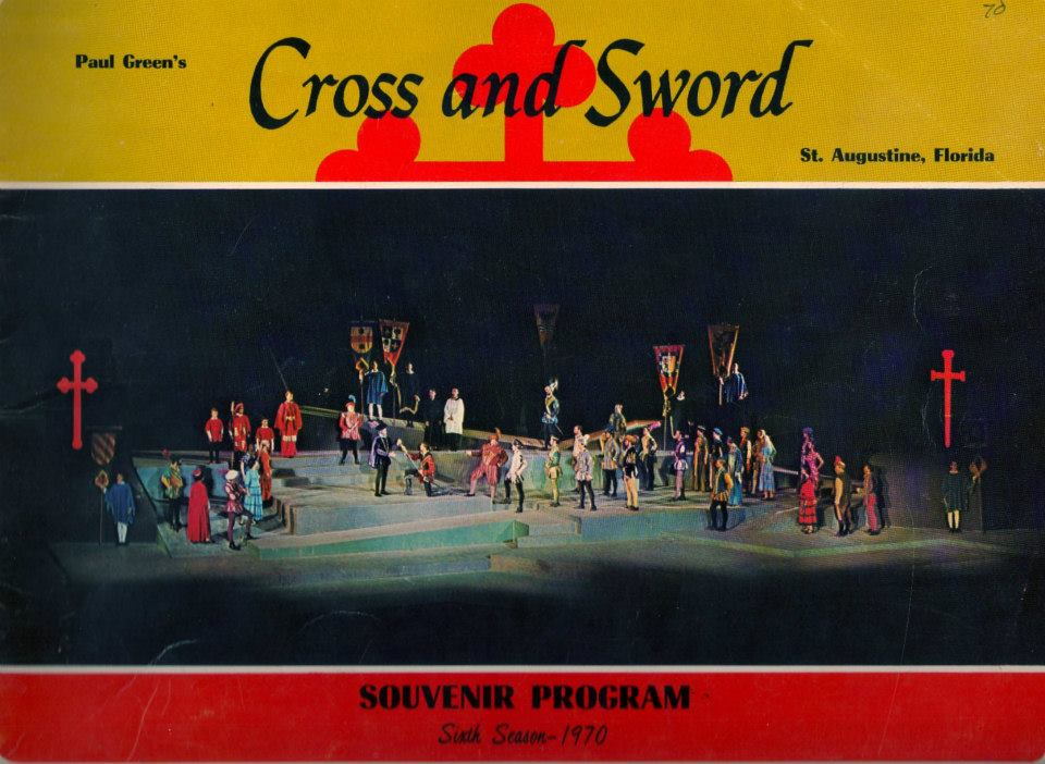 Cross & Sword